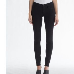 Hudson Krista Ankle Super Skinny Jean